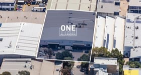 Offices commercial property for sale at 1 Gillespie Avenue Alexandria NSW 2015