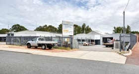 Factory, Warehouse & Industrial commercial property for sale at 85 Cleaver Terrace Belmont WA 6104