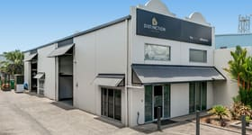 Factory, Warehouse & Industrial commercial property sold at 5&6/78 Fearnley Street Portsmith QLD 4870