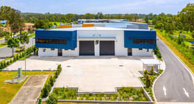 Factory, Warehouse & Industrial commercial property for sale at Units 1 & 2/9 Ford Road Coomera QLD 4209
