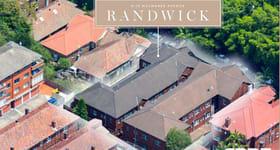 Development / Land commercial property sold at 9 & 11-13 Mulwarree Avenue Randwick NSW 2031
