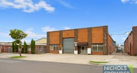 Factory, Warehouse & Industrial commercial property for sale at 59 Southern Road Mentone VIC 3194