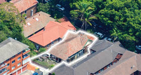 Development / Land commercial property sold at 15 Mulwarree Avenue Randwick NSW 2031