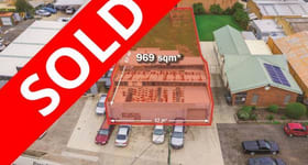 Factory, Warehouse & Industrial commercial property sold at 159 Para Road Greensborough VIC 3088