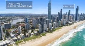 Retail commercial property for sale at 2945-2947 Surfers Paradise Boulevard Surfers Paradise QLD 4217