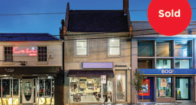 Shop & Retail commercial property for sale at 66 Toorak Road South Yarra VIC 3141