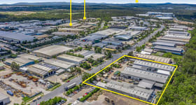 Factory, Warehouse & Industrial commercial property for sale at 155 Magnesium Drive Crestmead QLD 4132