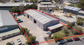 Factory, Warehouse & Industrial commercial property sold at 36 Leewood Drive Orange NSW 2800