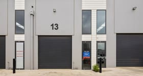 Shop & Retail commercial property sold at Unit 13/40-52 McArthurs Road Altona North VIC 3025