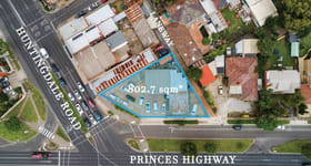 Development / Land commercial property sold at 202 Huntingdale Road Oakleigh East VIC 3166