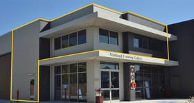 Offices commercial property sold at 111 Melbourne Street East Maitland NSW 2323