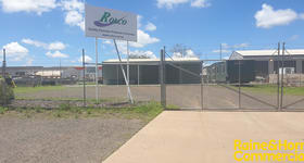 Factory, Warehouse & Industrial commercial property for lease at 7 O'Neill Street Moranbah QLD 4744