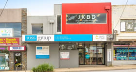 Shop & Retail commercial property for sale at 631-633 High Street Road Mount Waverley VIC 3149