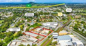 Shop & Retail commercial property for sale at 5-7 & 9-15 Thorsborne Street Beenleigh QLD 4207