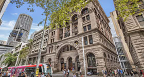 Offices commercial property sold at Suite 311, 350 George Street Sydney NSW 2000