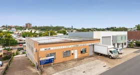 Factory, Warehouse & Industrial commercial property sold at 13 Bishop Street Kelvin Grove QLD 4059