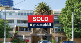Offices commercial property sold at 6/20 Commercial Road Melbourne 3004 VIC 3004