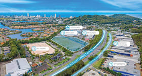 Development / Land commercial property sold at 197-207 Reedy Creek Road Burleigh Waters QLD 4220