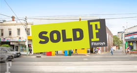 Shop & Retail commercial property sold at 735-737 Burke Road Camberwell VIC 3124