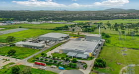 Factory, Warehouse & Industrial commercial property sold at 4 Bradford Court Brendale QLD 4500