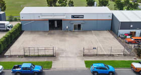 Factory, Warehouse & Industrial commercial property sold at 4-6 Capital Drive Grovedale VIC 3216