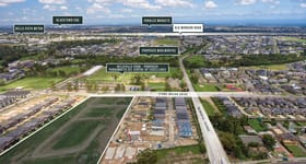 Development / Land commercial property sold at Lot 11 Windsor Road Kellyville NSW 2155