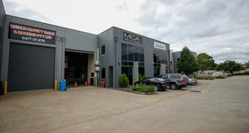 Factory, Warehouse & Industrial commercial property for sale at 5/899 Wellington Road Rowville VIC 3178