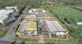 Factory, Warehouse & Industrial commercial property for sale at 37 Gladstone-Benaraby Road Toolooa QLD 4680