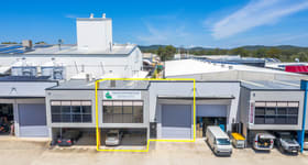 Factory, Warehouse & Industrial commercial property sold at 10/25 Ingleston Road Tingalpa QLD 4173