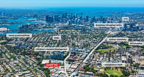 Development / Land commercial property for sale at 16 & 18-20 Waters Street Annandale NSW 2038