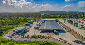 Factory, Warehouse & Industrial commercial property for sale at 75 Curzon Tennyson QLD 4105