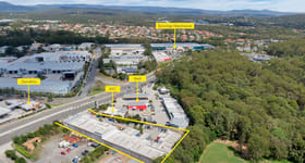 Factory, Warehouse & Industrial commercial property sold at 507 Olsen Avenue Southport QLD 4215