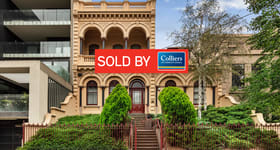 Development / Land commercial property sold at 140-142 Jolimont Road East Melbourne VIC 3002