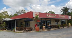 Hotel, Motel, Pub & Leisure commercial property for sale at 1 Bruce Highway Raglan QLD 4697