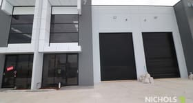 Factory, Warehouse & Industrial commercial property for sale at 7/1626-1638 Centre Road Springvale VIC 3171
