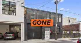 Development / Land commercial property sold at 92 Cubitt Street Richmond VIC 3121