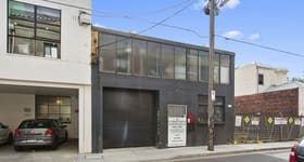 Factory, Warehouse & Industrial commercial property for lease at 92 Cubitt Street Richmond VIC 3121