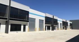 Factory, Warehouse & Industrial commercial property for sale at 10/17-21 Barretta Road Ravenhall VIC 3023