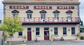 Hotel, Motel, Pub & Leisure commercial property sold at Smythesdale VIC 3351