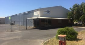 Factory, Warehouse & Industrial commercial property sold at 33 Halifax Drive Davenport WA 6230