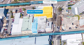 Development / Land commercial property sold at 625 Hunter Street Newcastle NSW 2300