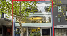 Medical / Consulting commercial property sold at 343 Pacific Highway North Sydney NSW 2060