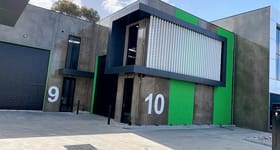 Showrooms / Bulky Goods commercial property for sale at ST 10/6 Richards Court Keilor Park VIC 3042