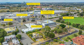 Offices commercial property for sale at 8 Baralda Court Rockingham WA 6168