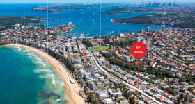 Shop & Retail commercial property sold at 133-139 Pittwater Road Manly NSW 2095