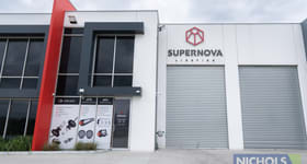 Factory, Warehouse & Industrial commercial property sold at 8/71 Frankston Gardens Drive Carrum Downs VIC 3201