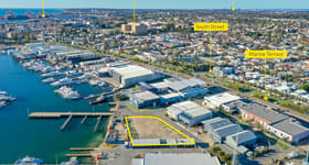 Factory, Warehouse & Industrial commercial property for sale at Lot 16 Wallace Way Fremantle WA 6160