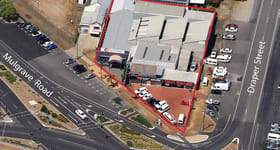 Factory, Warehouse & Industrial commercial property for sale at 65 Mulgrave Road Cnr Draper Street Parramatta Park QLD 4870