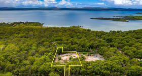 Development / Land commercial property for sale at 20-24 Kate Street Macleay Island QLD 4184