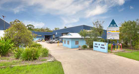 Factory, Warehouse & Industrial commercial property sold at Unit 2, 26-30 Stenhouse Drive Cameron Park NSW 2285
